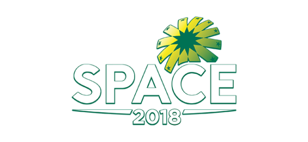 See you on SPACE 2018